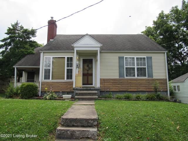 407 Henry St, Elizabethtown, KY 42701 (#1592059) :: Impact Homes Group