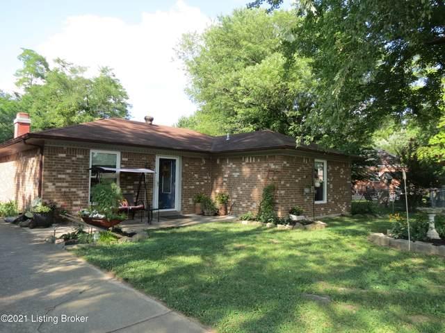 3615 Ripple Creek Dr, Louisville, KY 40229 (#1592077) :: The Stiller Group