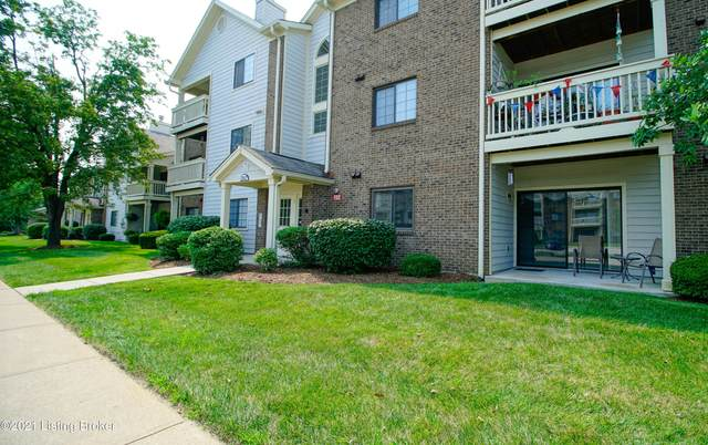 3807 Yardley Ct #103, Louisville, KY 40299 (#1592090) :: Impact Homes Group