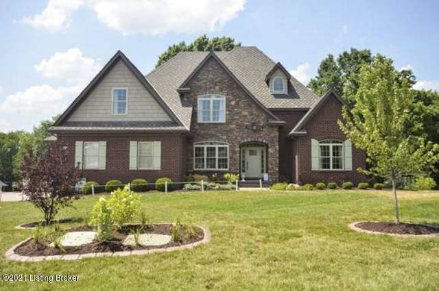 17010 Kennesaw Creek Ct, Fisherville, KY 40023 (#1592092) :: Impact Homes Group
