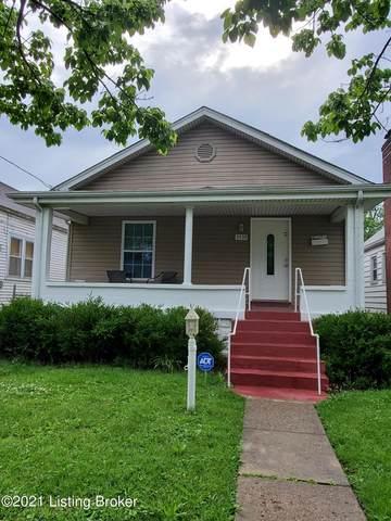3538 Lentz Ave, Louisville, KY 40215 (#1592094) :: The Stiller Group