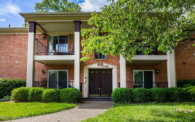 1106 Forest Park Rd, Louisville, KY 40223 (#1592096) :: Impact Homes Group