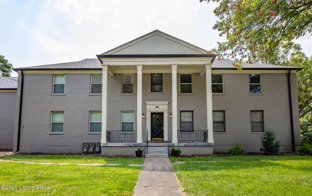 2314 Grinstead Dr #1, Louisville, KY 40204 (#1592099) :: The Stiller Group