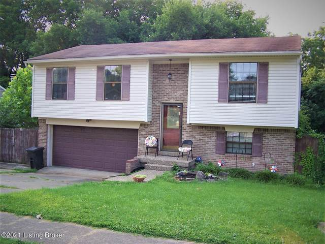 8509 Roseborough Rd, Louisville, KY 40228 (#1592103) :: Team Panella
