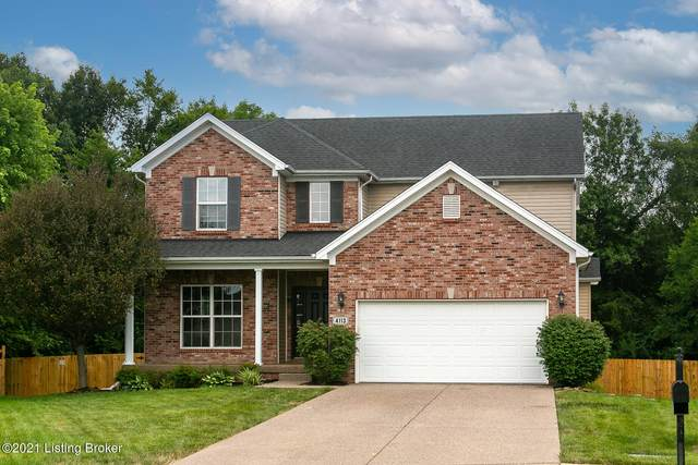 4113 Bolling Brook Dr, Louisville, KY 40299 (#1592104) :: Impact Homes Group