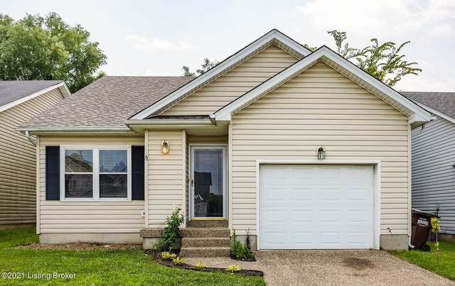 10418 Pinoak View Dr, Louisville, KY 40299 (#1592110) :: Impact Homes Group