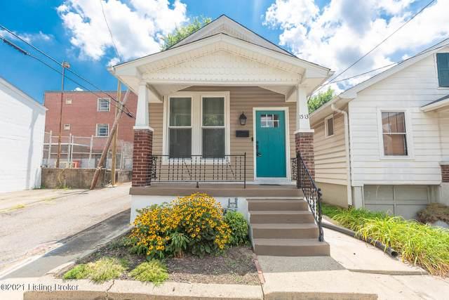 1513 Hoertz Ave, Louisville, KY 40217 (#1592120) :: The Stiller Group