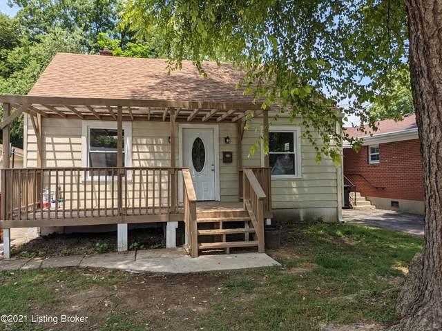 1241 Morgan Ave, Louisville, KY 40213 (#1592121) :: The Stiller Group