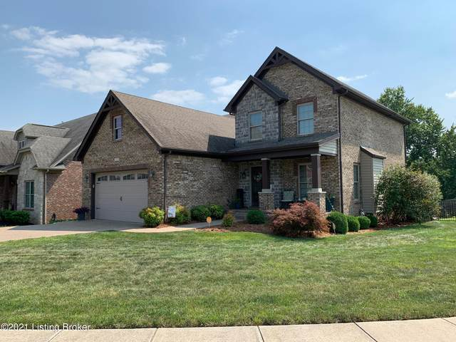 2718 Windsor Lakes Pkwy, Louisville, KY 40214 (#1592132) :: At Home In Louisville Real Estate Group