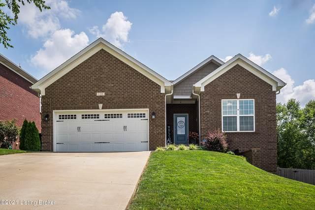 120 Lillian Ct, Shepherdsville, KY 40165 (#1592135) :: Impact Homes Group
