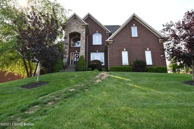 12604 Razor Ct, Louisville, KY 40299 (#1592137) :: Impact Homes Group