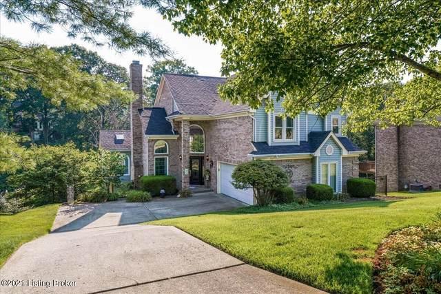 711 Brendon Hills Pl, Louisville, KY 40245 (#1592146) :: Team Panella