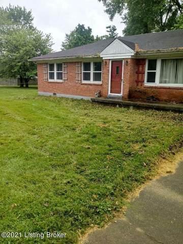 149 Eastview Dr, Shepherdsville, KY 40165 (#1592150) :: Impact Homes Group