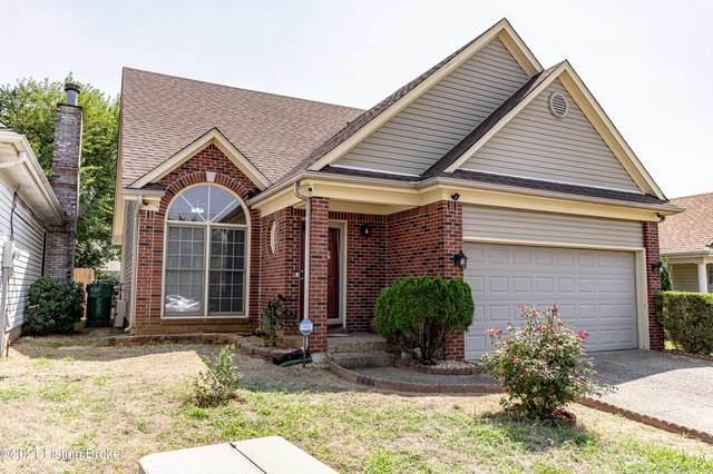 3319 Rainview Cir, Louisville, KY 40220 (#1592154) :: Impact Homes Group