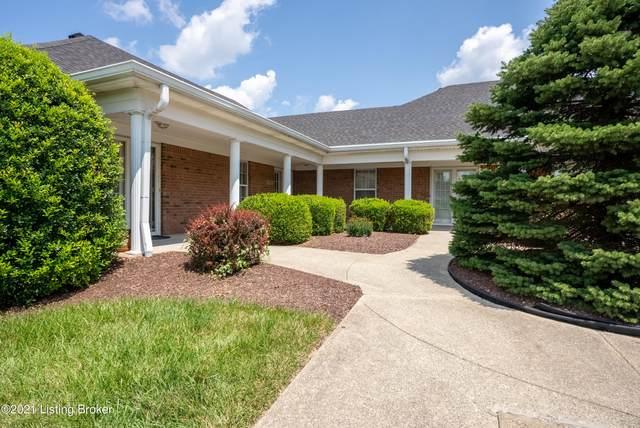 8411 Elsie Ct, Louisville, KY 40228 (#1592168) :: Impact Homes Group