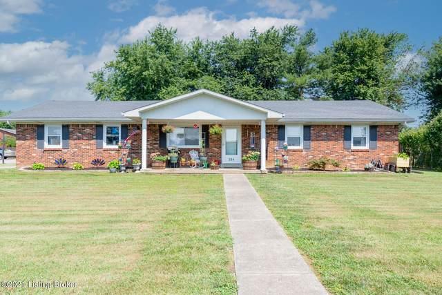 214 Claudie Ave, Elizabethtown, KY 42701 (#1592171) :: Impact Homes Group