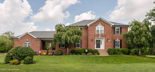202 Sycamore Hills Ct, Louisville, KY 40245 (#1592176) :: The Sokoler Team