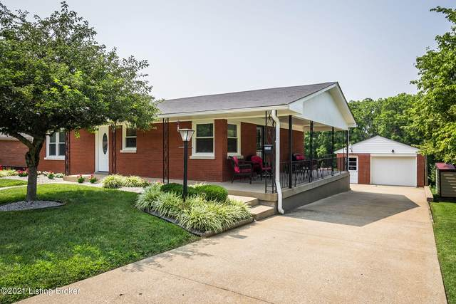 5105 Dee Rd, Louisville, KY 40219 (#1592201) :: Impact Homes Group