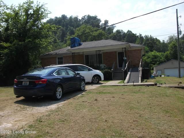 1551 Martin Hill Rd #1, Shepherdsville, KY 40165 (#1592204) :: Impact Homes Group