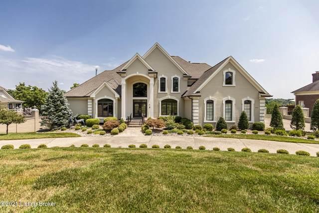 6709 Elmcroft Cir, Louisville, KY 40241 (#1592205) :: Trish Ford Real Estate Team | Keller Williams Realty