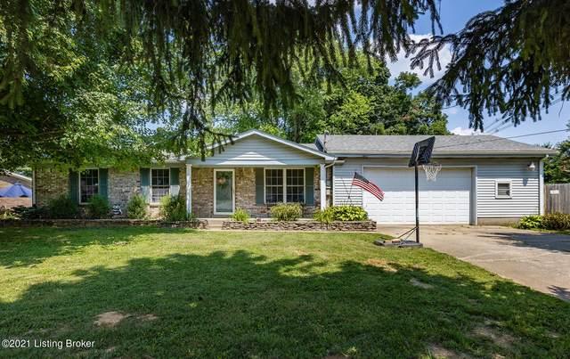 114 Joy Ave, Mt Washington, KY 40047 (#1592206) :: Impact Homes Group