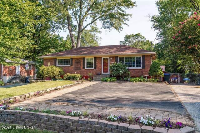 8913 Michael Edward Dr, Louisville, KY 40291 (#1592209) :: Impact Homes Group