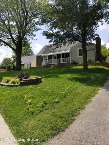 1549 Belmar Dr, Louisville, KY 40213 (#1592211) :: Impact Homes Group
