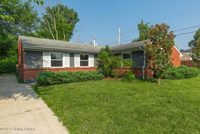 2831 Englewood Ave, Louisville, KY 40220 (#1592216) :: Impact Homes Group
