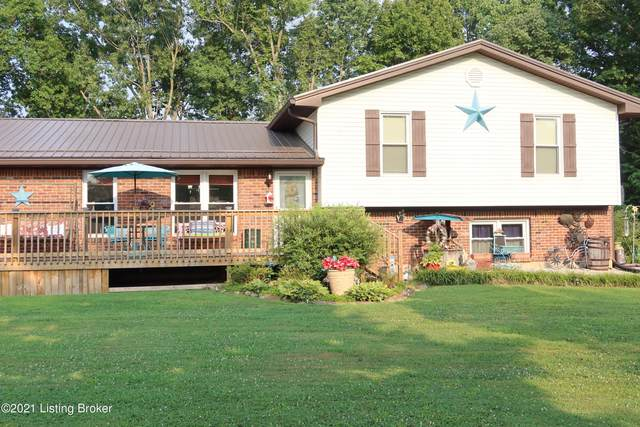 2385 Cannons Point Ln, McDaniels, KY 40152 (#1592229) :: Herg Group Impact