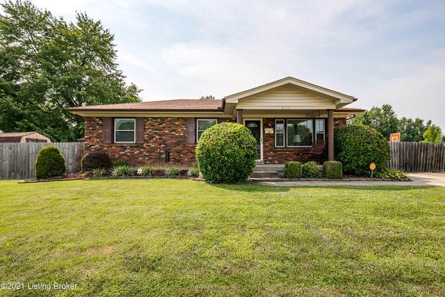 5310 Mt Blanc Rd, Louisville, KY 40216 (#1592259) :: The Price Group