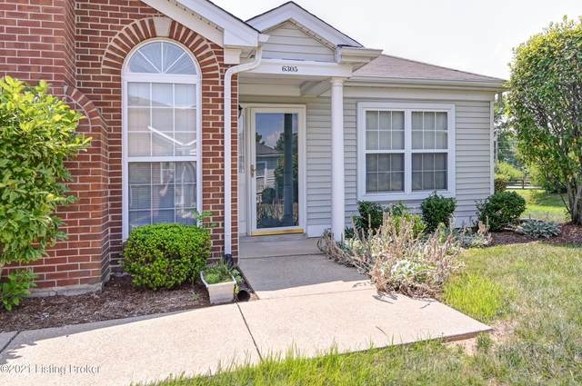 6305 River Forest Dr, Louisville, KY 40258 (#1592347) :: The Price Group