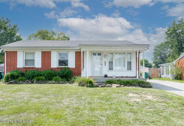 483 Overlook Rd, Louisville, KY 40229 (#1592365) :: Trish Ford Real Estate Team | Keller Williams Realty