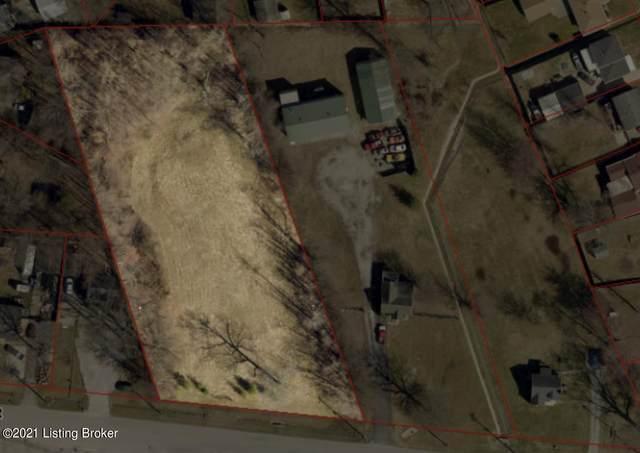 1223 Forest Dr, Louisville, KY 40219 (#1592390) :: Team Panella