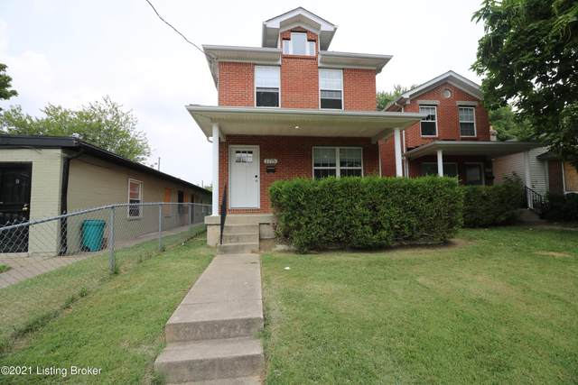 1775 Dumesnil St, Louisville, KY 40210 (#1592410) :: Herg Group Impact