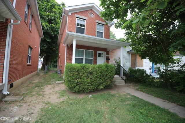 1773 Dumesnil St, Louisville, KY 40210 (#1592411) :: Herg Group Impact