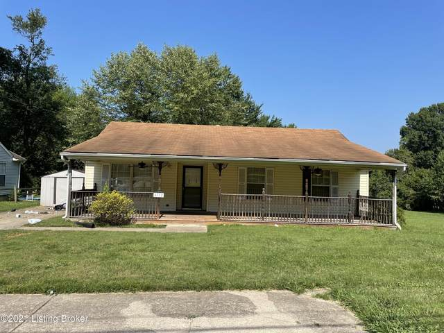 6712 Terry Rd, Louisville, KY 40258 (#1592492) :: Herg Group Impact