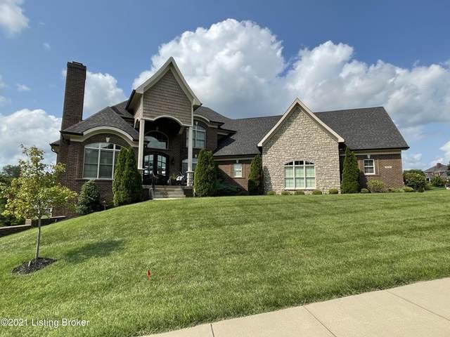 6019 Springhouse Farm Ln, Louisville, KY 40222 (#1592533) :: Herg Group Impact