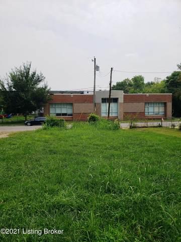 424 S 24th St, Louisville, KY 40212 (#1592538) :: Team Panella