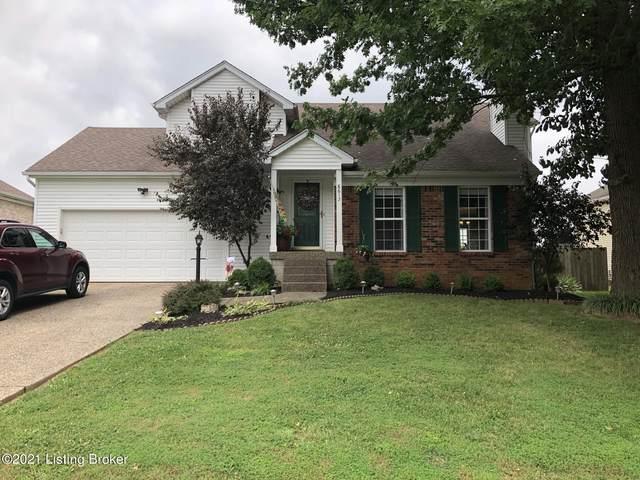 8617 Hickory Falls Ln, Pewee Valley, KY 40056 (#1592548) :: At Home In Louisville Real Estate Group