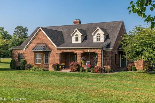 1328 Stoneridge Rd, Lawrenceburg, KY 40342 (#1592550) :: Team Panella