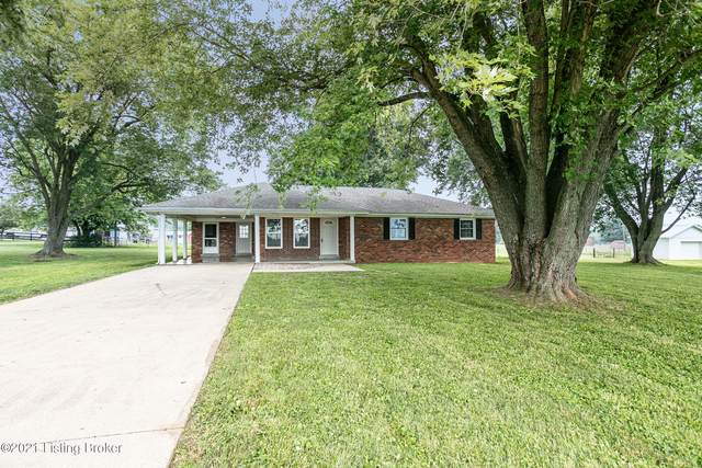 1293 Holy Cross Rd, New Haven, KY 40051 (#1592557) :: The Sokoler Team