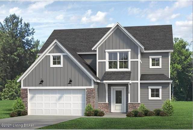 7005 Ledgerock Rd, Louisville, KY 40219 (#1592575) :: Herg Group Impact