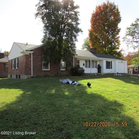 4523 Blenheim Rd, Louisville, KY 40207 (#1592597) :: The Sokoler Team