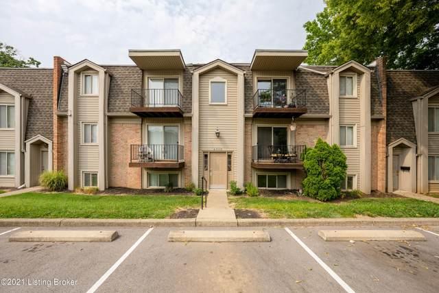 4028 Poplar Level Rd #1, Louisville, KY 40213 (#1592628) :: Team Panella