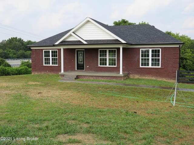 81 Briar Hill, Taylorsville, KY 40071 (#1592651) :: Team Panella