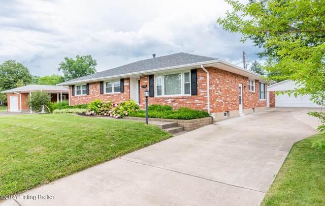 3702 Stanton Blvd, Louisville, KY 40220 (#1592716) :: The Price Group
