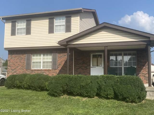 496 Overlook Rd, Louisville, KY 40229 (#1592753) :: The Sokoler Team