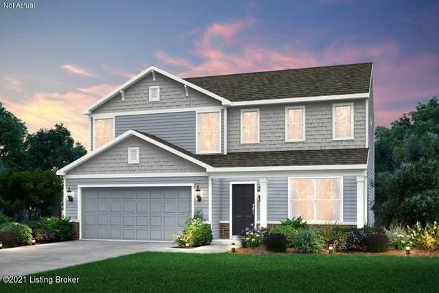 Lot 197 Vildana Way, Shelbyville, KY 40065 (#1592759) :: The Sokoler Team