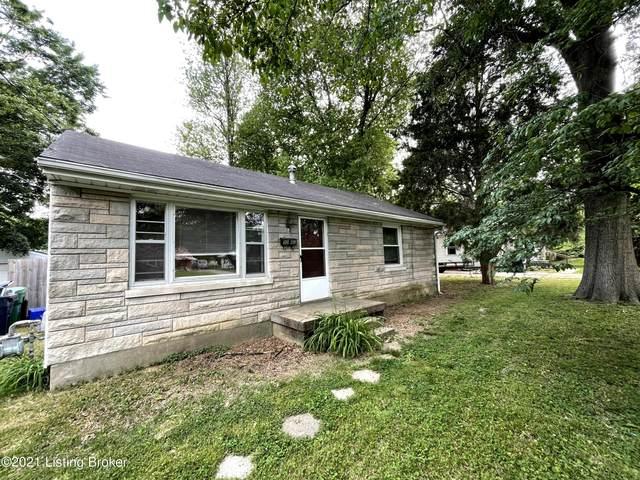 2200 Peaslee Rd, Louisville, KY 40216 (#1592762) :: The Stiller Group