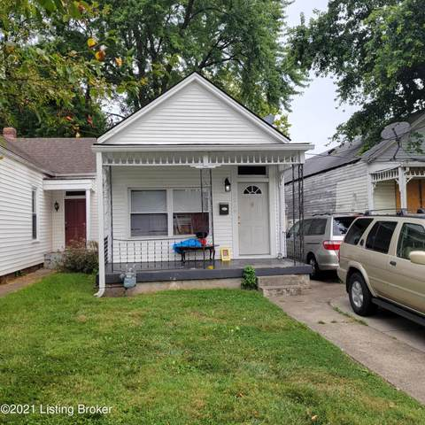 3260 Taylor Blvd, Louisville, KY 40215 (#1592776) :: Herg Group Impact
